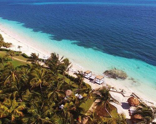 Hotel Maya Caribe Beach House