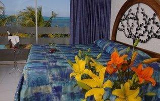 Habitación Hotel Maya Caribe Beach House
