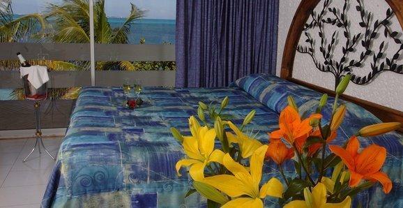 Habitación Estándar Hotel Maya Caribe Beach House